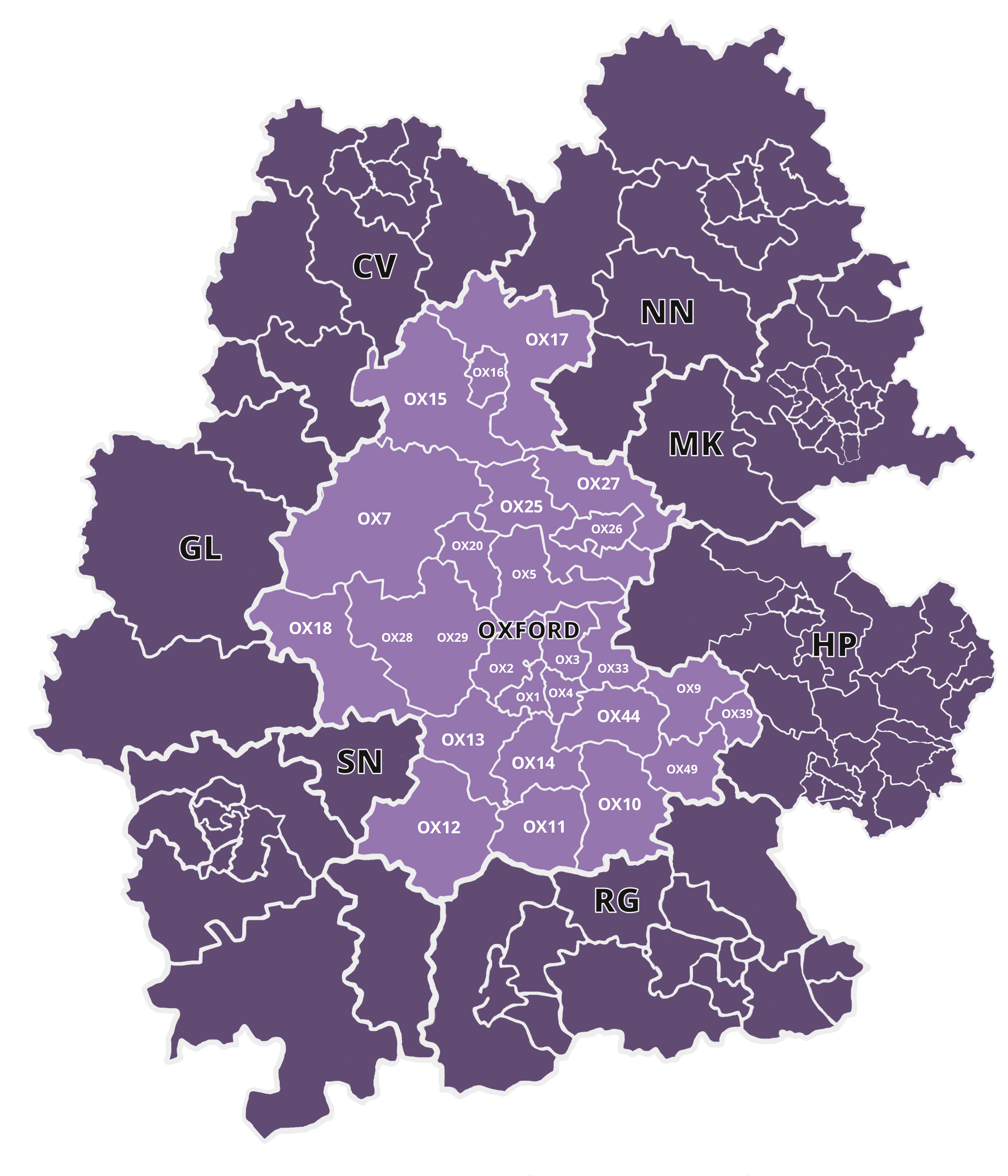 postcode-counties