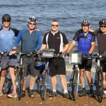 Coast to Coast Bike Ride